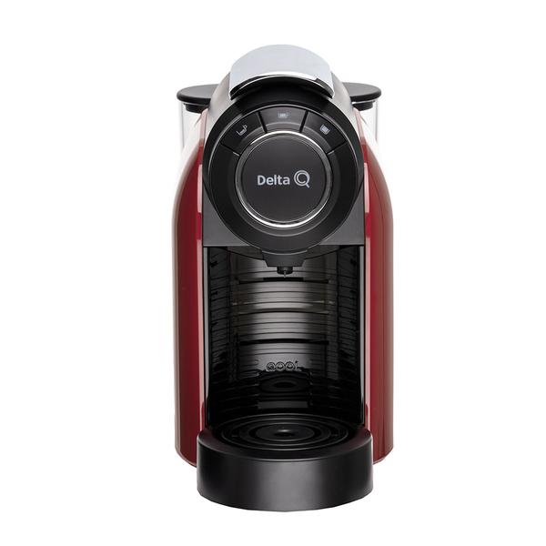 Delta Q Qool Evolution Vermelha 127V